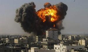 81586-la-proxima-guerra-ataque-aereo-israel-sobre-gaza-2009-plomo-fundido