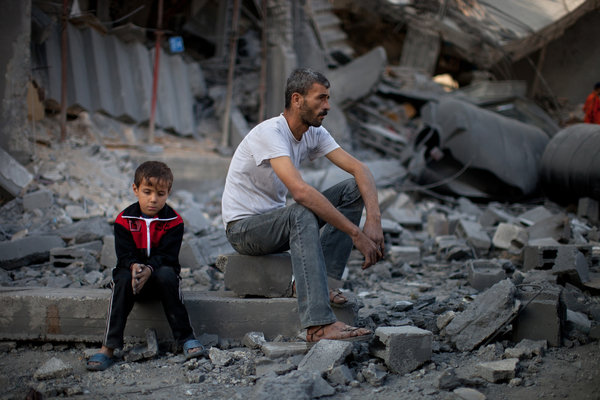 masacre-Gaza
