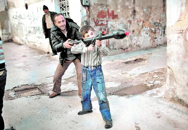 Guerra-Abd-imagenes-tomadas-Siria