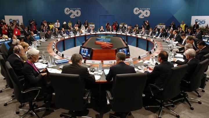 AUSTRALIA-G20-SUMMIT