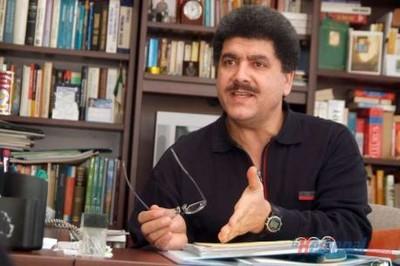 Ahmed Bensaada