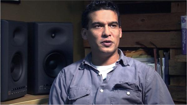 Orlando Romero Harrington