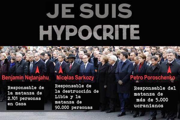 paris hipocritas