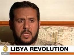 Al Qaeda in Libya