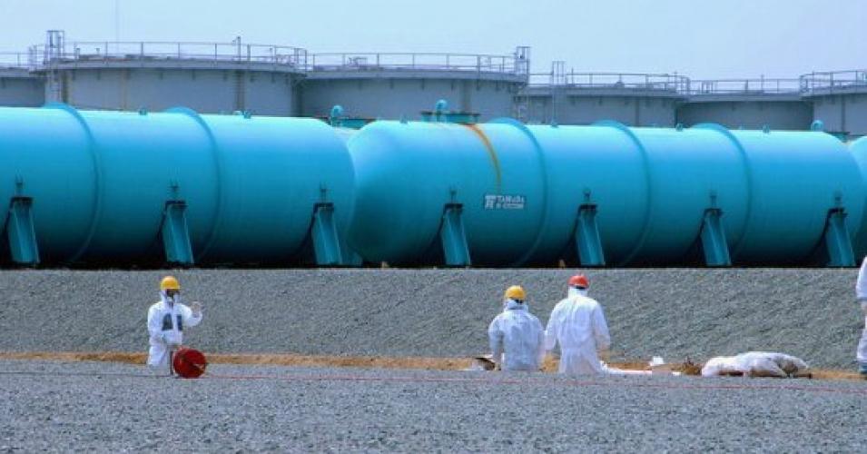 workers Fukushima
