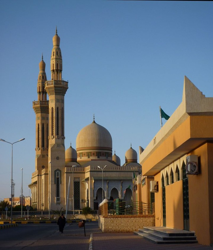 Ghadames_-_Grosse_Moschee-franzfoto-720x842