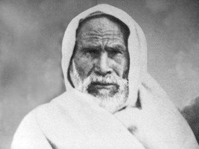 Omar al Moktar