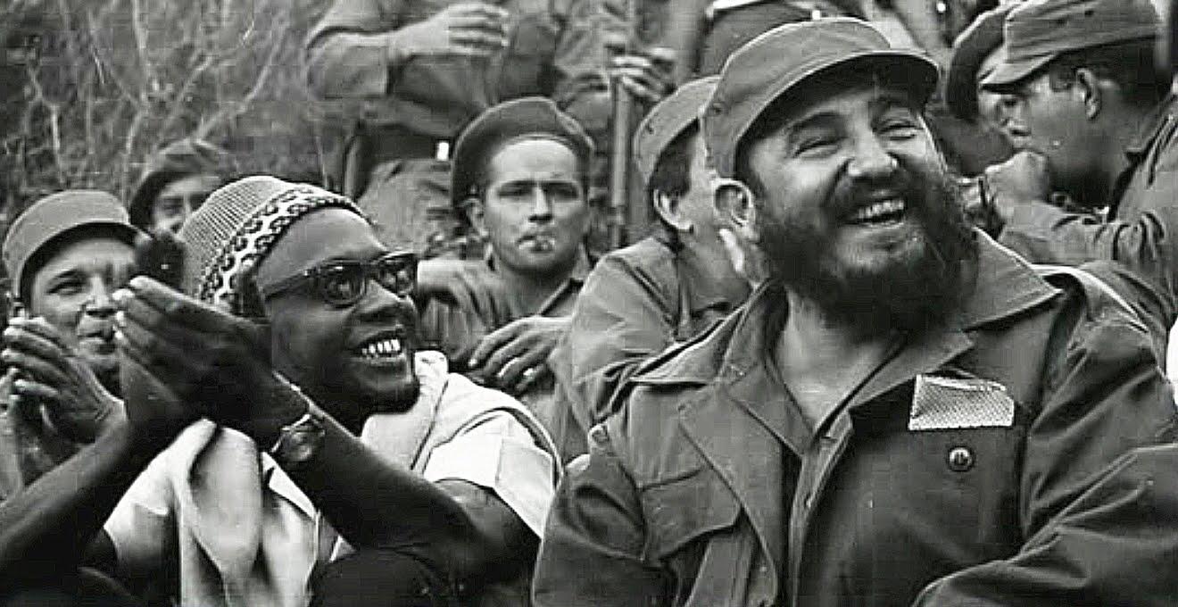 A. Cabral y F. Castro