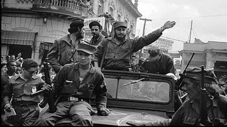 Fidel Victorioso